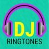 DJの音と着メロ。最高のメロディー&ビート。 カスタム着信音、通知、SMS、またはアラームを設定する