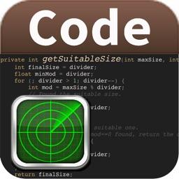 CodeNavigator -- Source code Reader & Analyzer