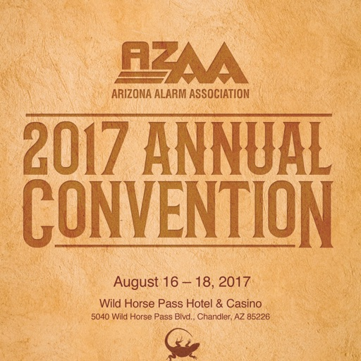 2017 AzAA Convention