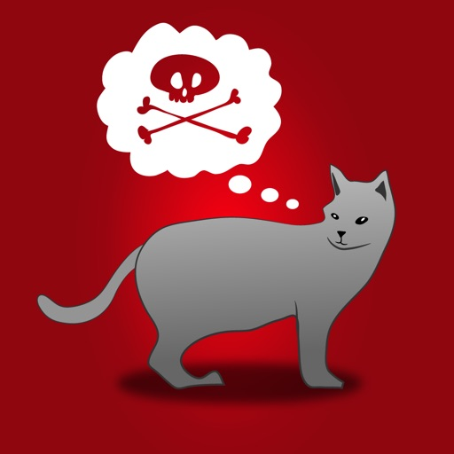 Is Your Cat Plotting To Kill You By The Oatmeal