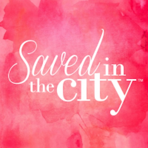 Saved In The City