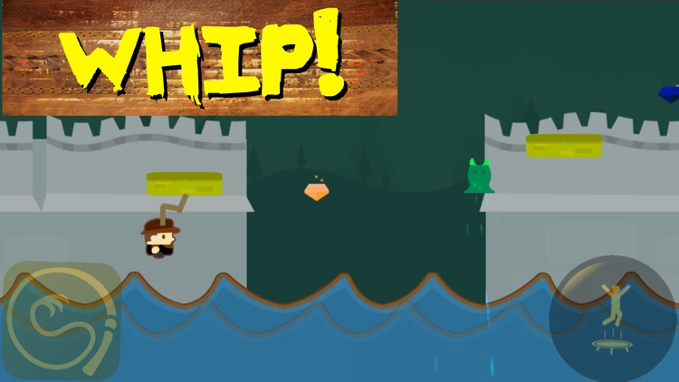 Whippin' Run: Get the Jewels, Crack the Whip! screenshot-3