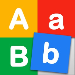 Little Matchups ABC - Alphabet Letters and Phonics