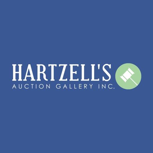 Hartzells Auction Gallery