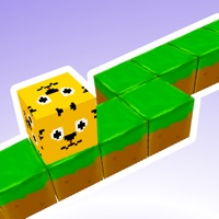 Codes for Animals Path - tap and flips cube to change lane Hack