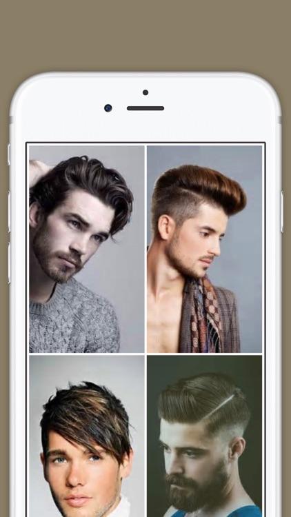 Top Hairstyle For Men Best Man Hair Designer App By Narendra Doriya