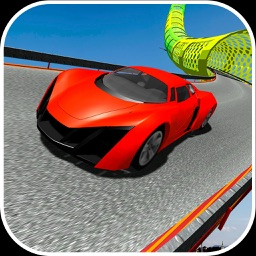 Real Car Stunts Racer 2017