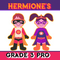 Activities of THIRD GRADE SCIENCE EDUCATION GAMES, FUN: HERMIONE