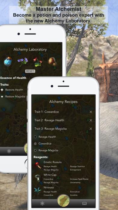 The Eso App App Reviews - User Reviews of The Eso App