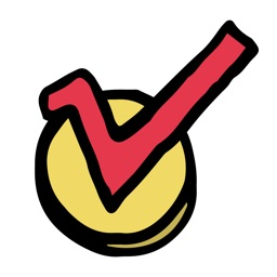 Animated Check List Stickers