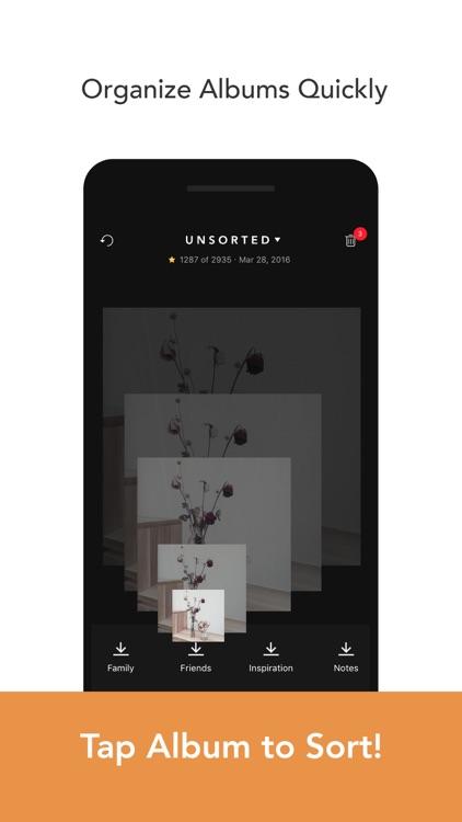 Slidebox Photo & Album Manager