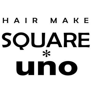 HAIR MAKE SQUARE*uno(スクエアウーノ) app