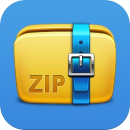 unzip - zip/rar/7z file opener