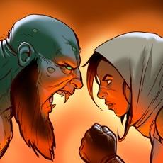 Activities of Latifa: The Bedouin Blade
