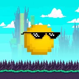Spiky Bounce