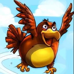 Spin Hawk : Wings of Fury