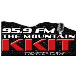 KKIT The Mountain 95.9FM