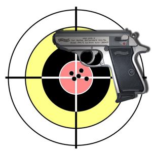 Gun Log SPC app