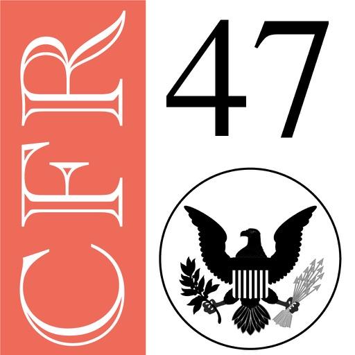 47 CFR - Telecommunication (LawStack Series)