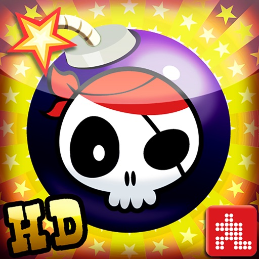 Pirate Gunner HD Review