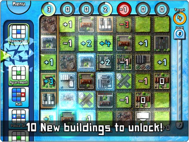 MegaCity HD Screenshot