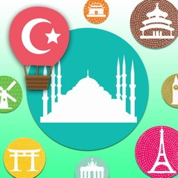 Learn Turkish Vocabulary & Words Baby FlashCards