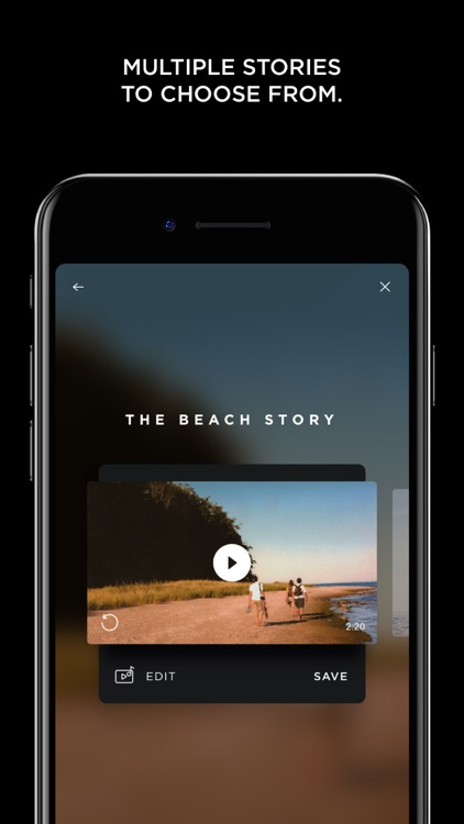 Flo - Intelligent Camera & AI Movie Maker