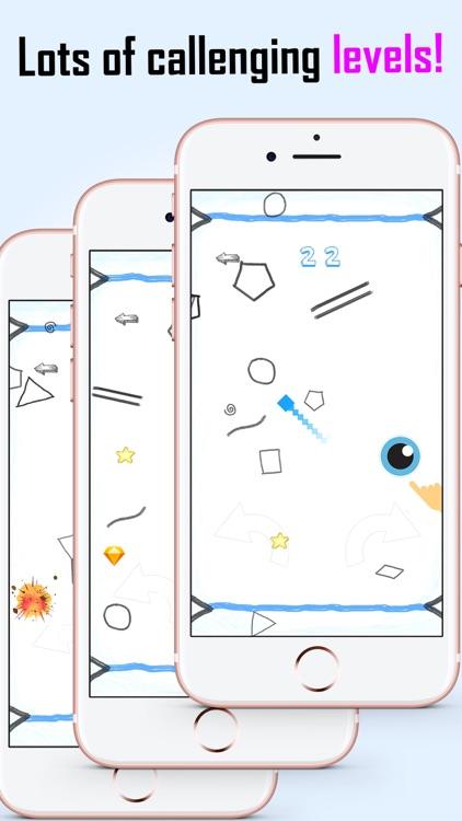 Pixel Instinct - Skill and reflex game screenshot-0