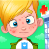 Skin Doctor (Dermatologista - Jogo infantil)