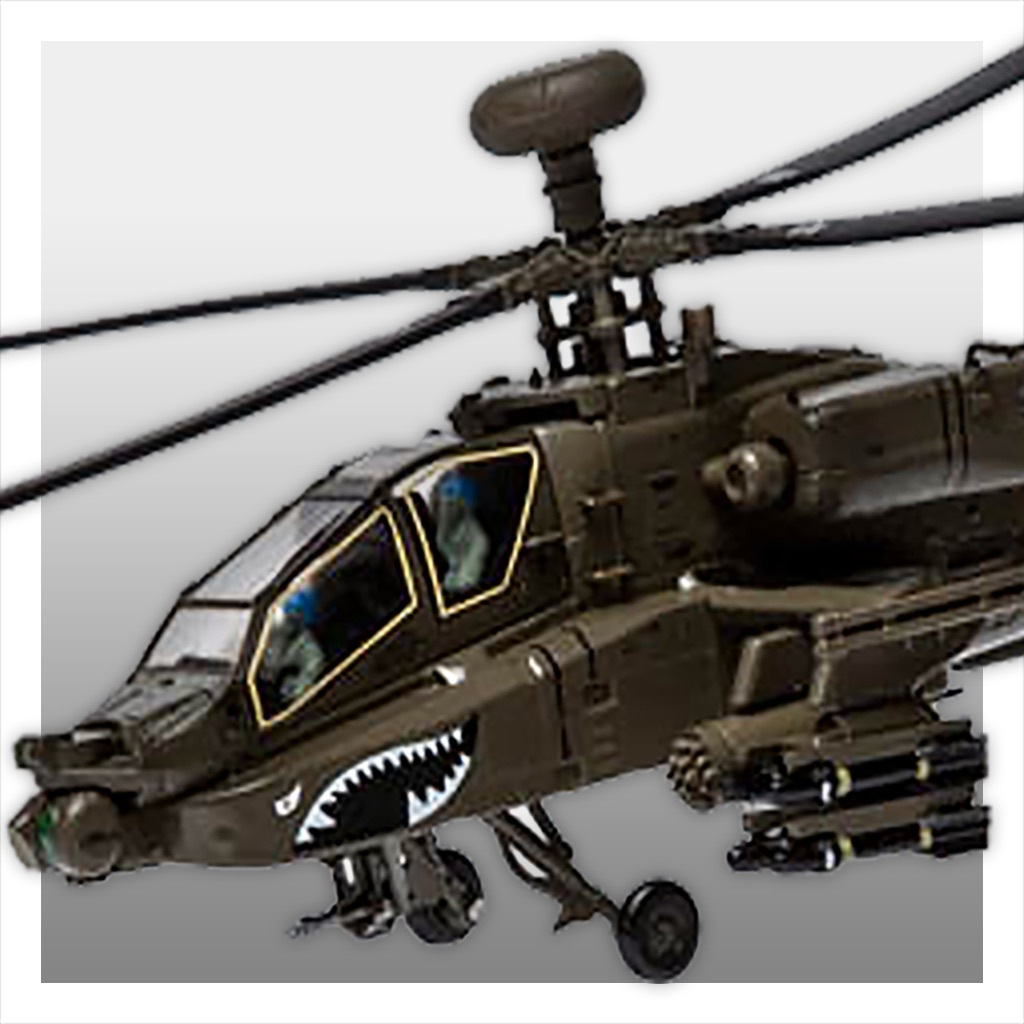Attack Helicopter Simulator hack