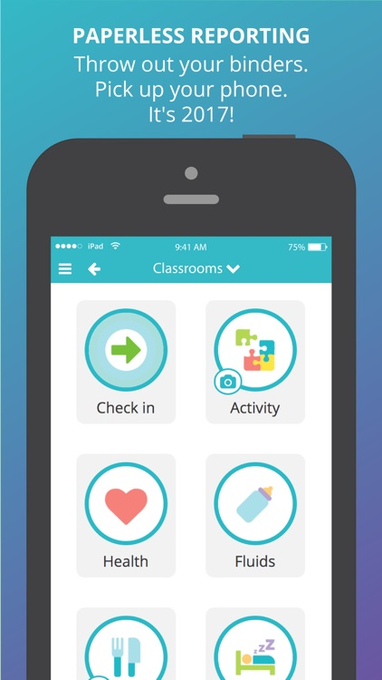 HiMama – The Childcare App