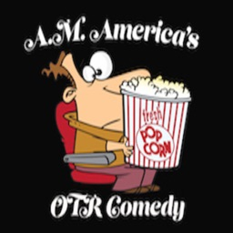 A.M. America's Old Time Radio Comedy Channel