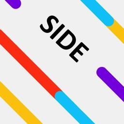 Side - Rainbow Run