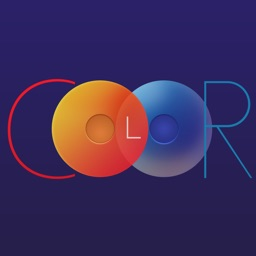 Color Book-Eye Training,Color Blind,Color Name
