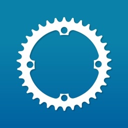 Bike Gear Ratios - Calc Speed,Cadence,Development
