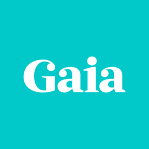 Gaia: Conscious Yoga, Meditation, and Spirituality app