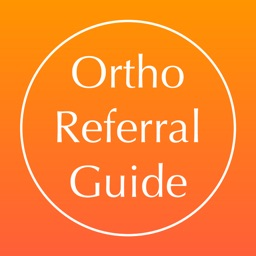 Orthopedic Referral Guidelines