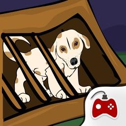 Puppy Escape Game