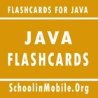 Learn Java with Flashcards icon