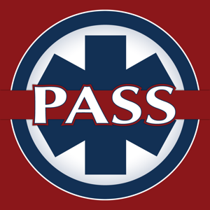 EMT PASS ios app