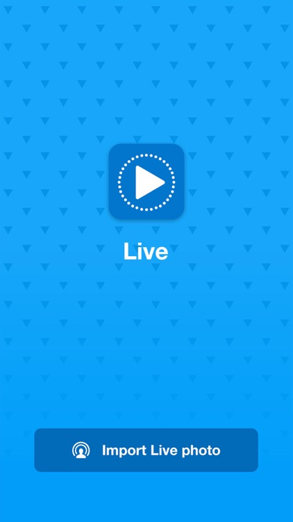 Live  - Live Photo to Video & Live Photo to Gif screenshot-4