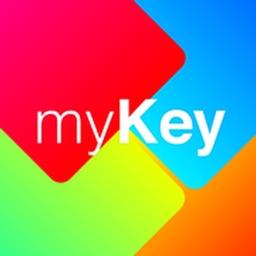 myKey - gestisci le tue password