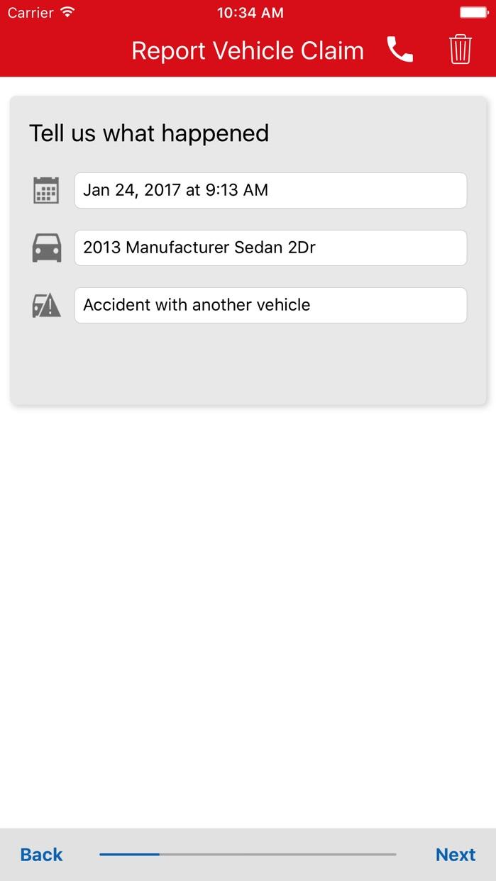 State Farm Pocket Agent® Screenshot