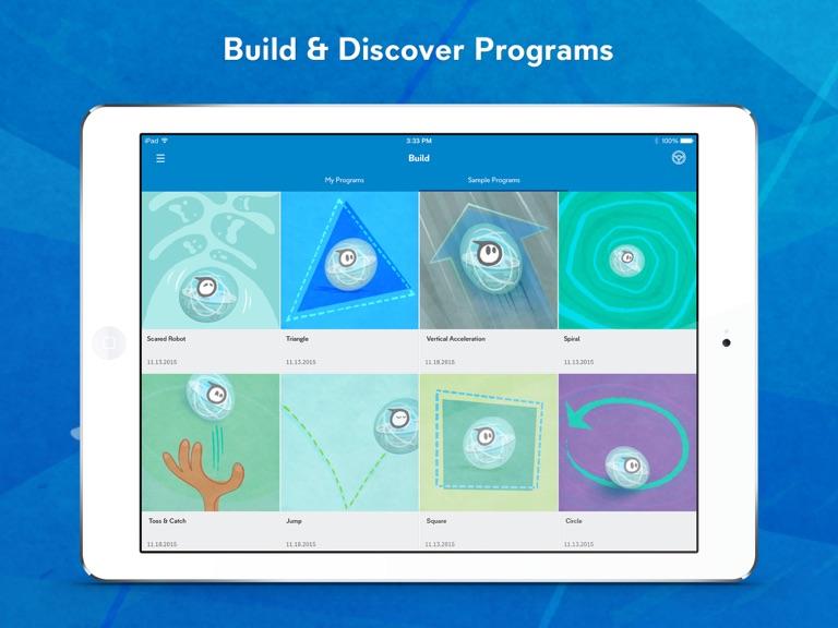 iPad 螢幕截圖 1