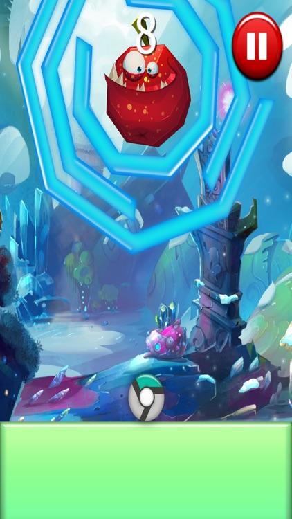Monster Ball Gym screenshot-4