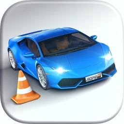 Real Car Parking Simulator 16 - Driving Academy 3D