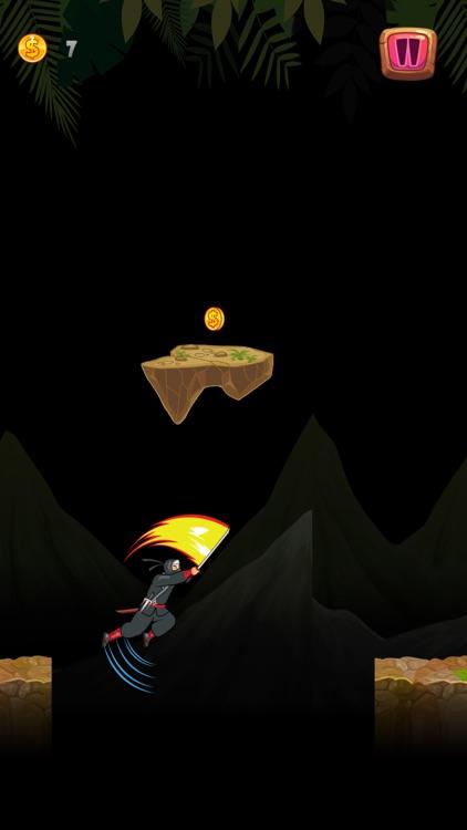 Spinning Ninja - Zombie Fight