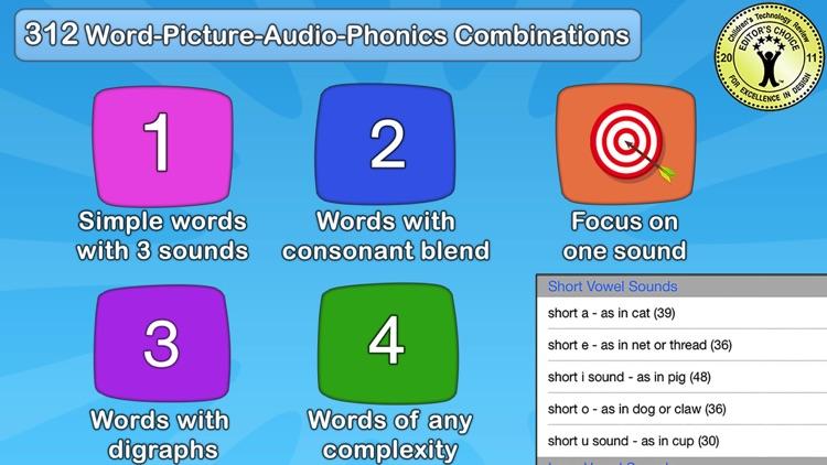 Montessori Crosswords - Fun Phonics Game for Kids