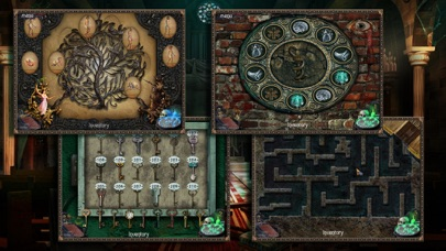 Revenge of the Spirit: Rite of Resurrection HD screenshot 3