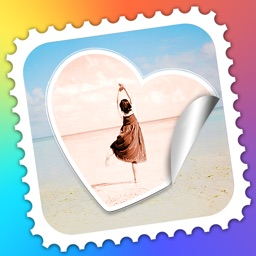 Creative Frames - InstaFrame Photo Editor for Ins